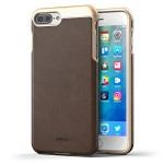 iPhone 8 Plus Artura Case Hickory