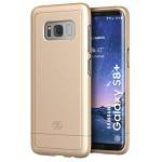 Galaxy S8 Plus Slimshield Case Gold