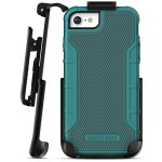 iPhone 8 American Armor Case And Holster Green