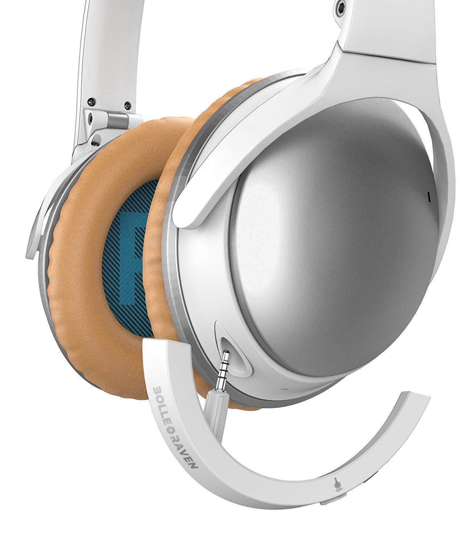 best website b6cf2 886c8 Bose QC25 Bluetooth Adapter White