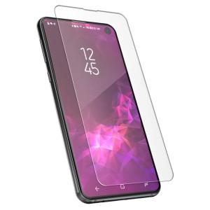 Galaxy S10e Magglass Screen Protector Ultra HD Case Friendly