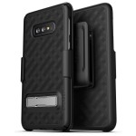 Galaxy S10e Slimline Case And Holster Black