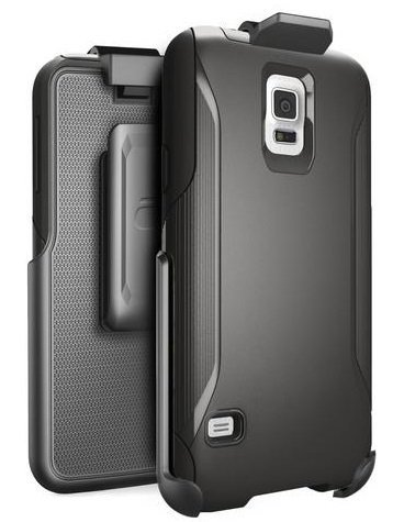 new product f4232 4a76d Galaxy S5 Otterbox Commuter Holster