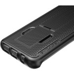 Galaxy S8 Duraclip Case And Holster Black