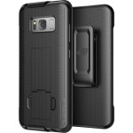 Galaxy S8 Plus Duraclip Case And Holster Black