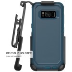 Galaxy S8 Plus Otterbox Commuter Holster