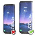 Galaxy S8 Plus Rebel Case Purple