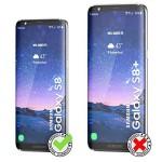 Galaxy S8 Rebel Case Green