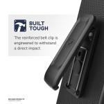 Galaxy S9 Plus Spigen Neo Hybrid Holster