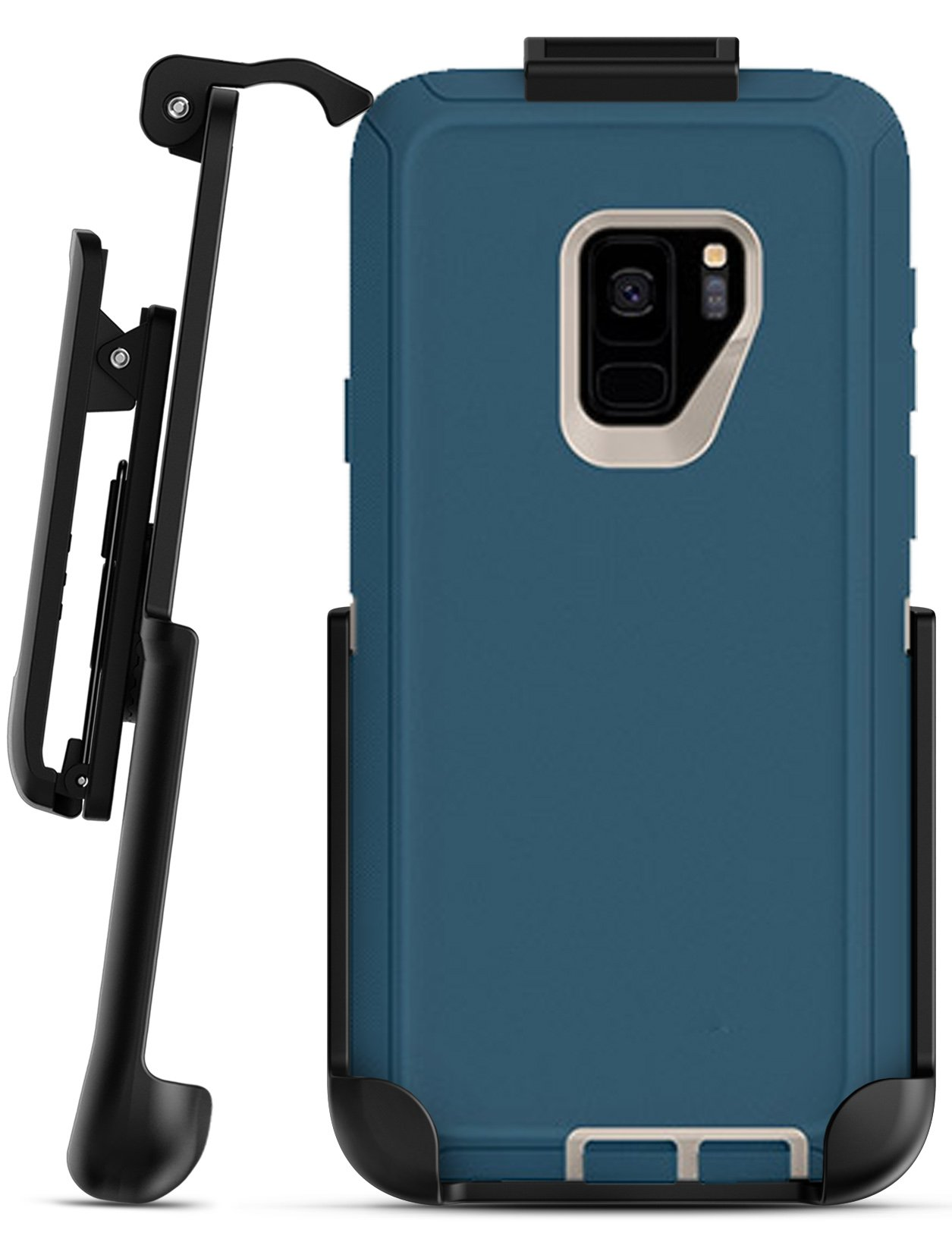 low priced 748d7 9236b Galaxy S9 Otterbox Defender Holster
