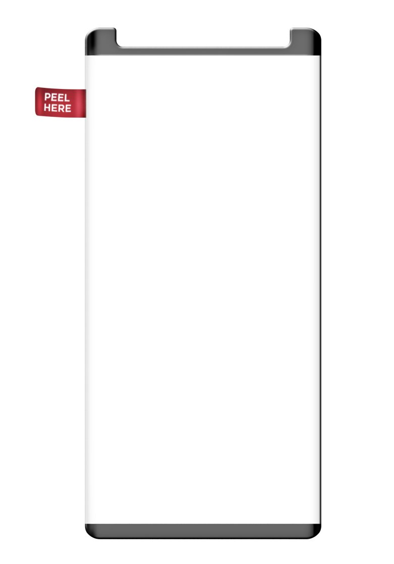 finest selection 8459a 3974e Galaxy S9 Otterbox Defender Screen Protector - Encased