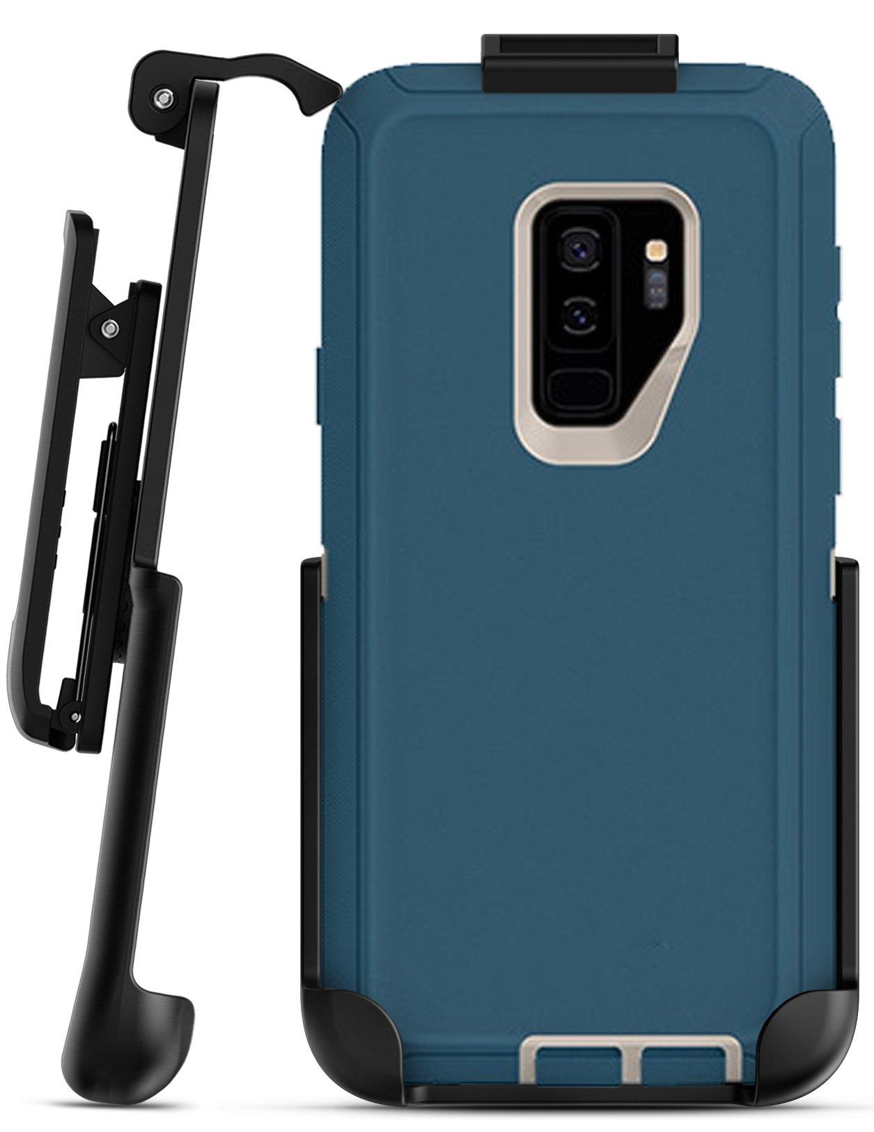 best service b832e d3725 Galaxy S9 Plus Otterbox Defender Holster