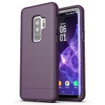 Galaxy S9 Plus Slimshield Armband Purple