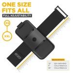 Galaxy S9 Rebel Armband Purple