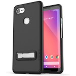 Google Pixel 3 Slimline Case Black