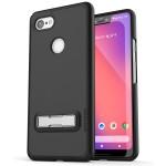 Google Pixel 3 Slimline Case and Holster Black