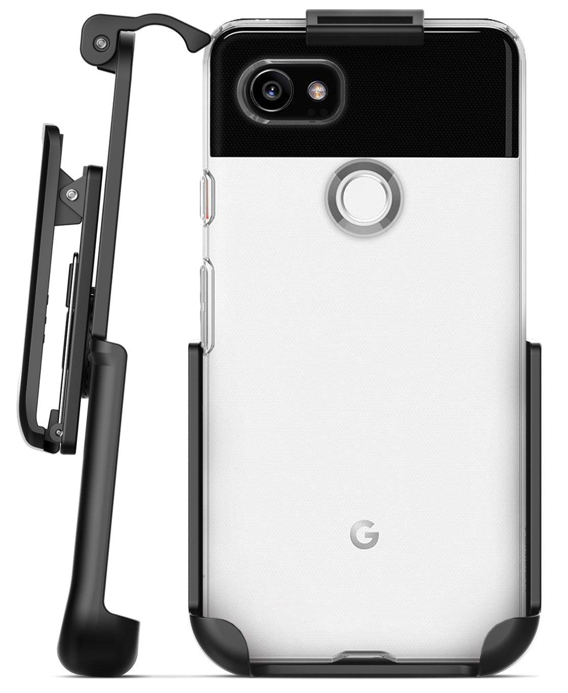 check out 8740a 09a7b Google Pixel 2 XL Spigen Liquid Crystal Holster