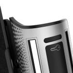 Galaxy S7 SlimShield Armband Green