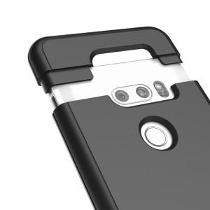 LG V30 Slimshield Case Black