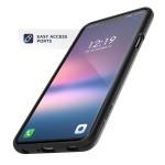 LG V40 Slimshield Case Black