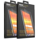 Moto E5 Plus Magglass Screen Protector UHD and Matte 2PK