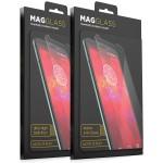 Moto Z Magglass Screen Protector UHD and Matte 2PK