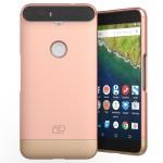 Nexus 6p Slimshield Case Rose Gold