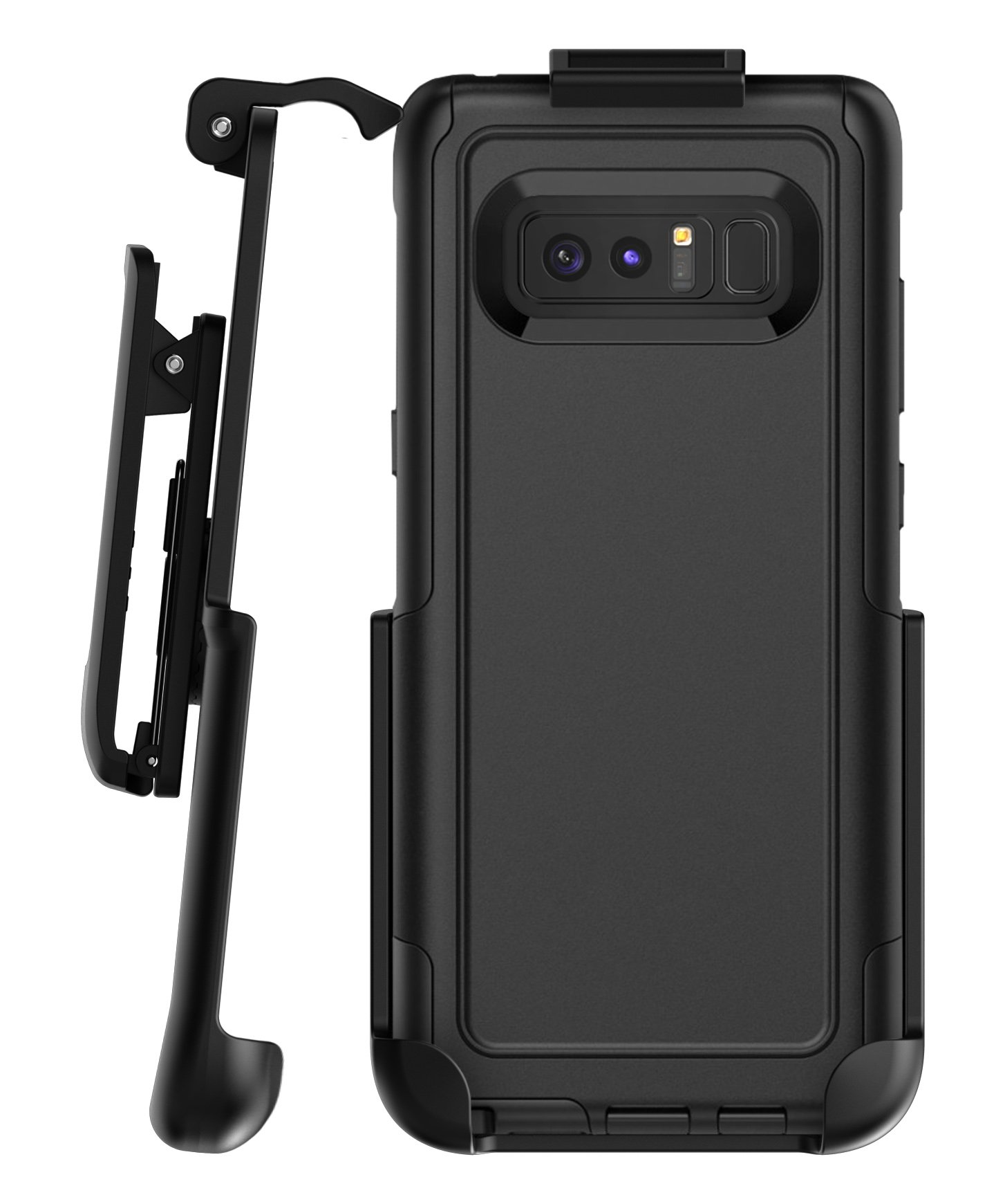best service e5aff 1dc57 Note 8 Otterbox Commuter Holster