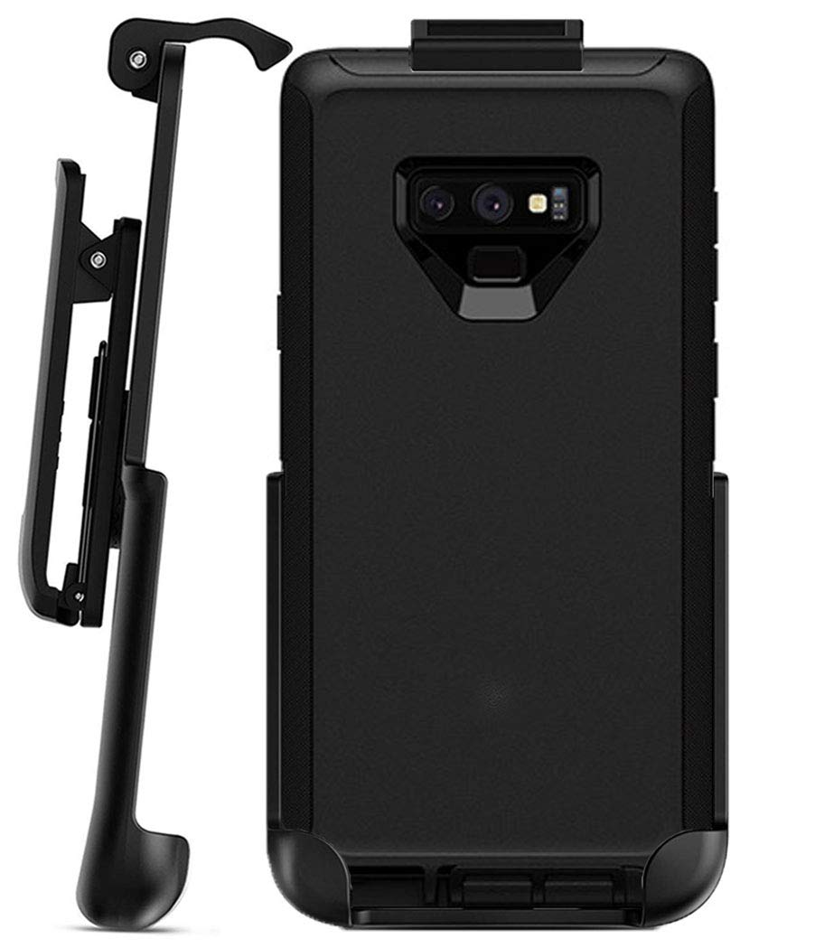 save off 3f63e 3e793 Note 9 Otterbox Defender Holster