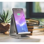 Galvanox Wireless Qi Fast Charging Stand