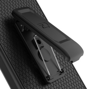 Turbo 2 Duraclip Case And Holster Black