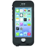 iPhone 5 Lifeproof Nuud Tempered Glass Clear