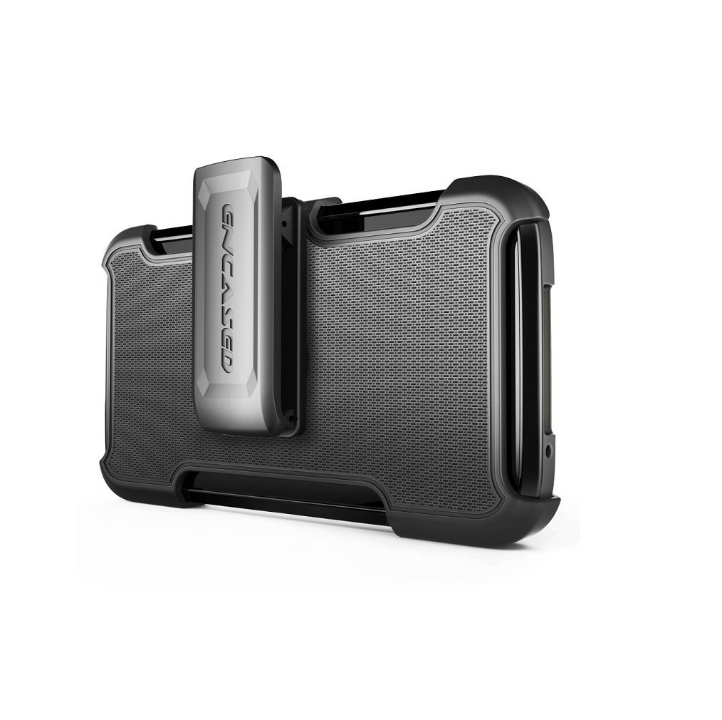 competitive price d50dc d3713 iPhone 5 Mophie Juice Pack Holster Black