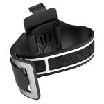 iPhone 6 Plus SlimShield Armband Grey