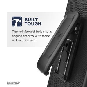 iPhone 6s Otterbox Commuter Holster