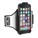iPhone 6 SlimShield Armband Black