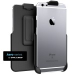 iPhone 6s Clipmate Holster Black