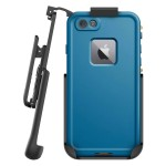 iPhone 6s Plus Lifeproof Fre Holster