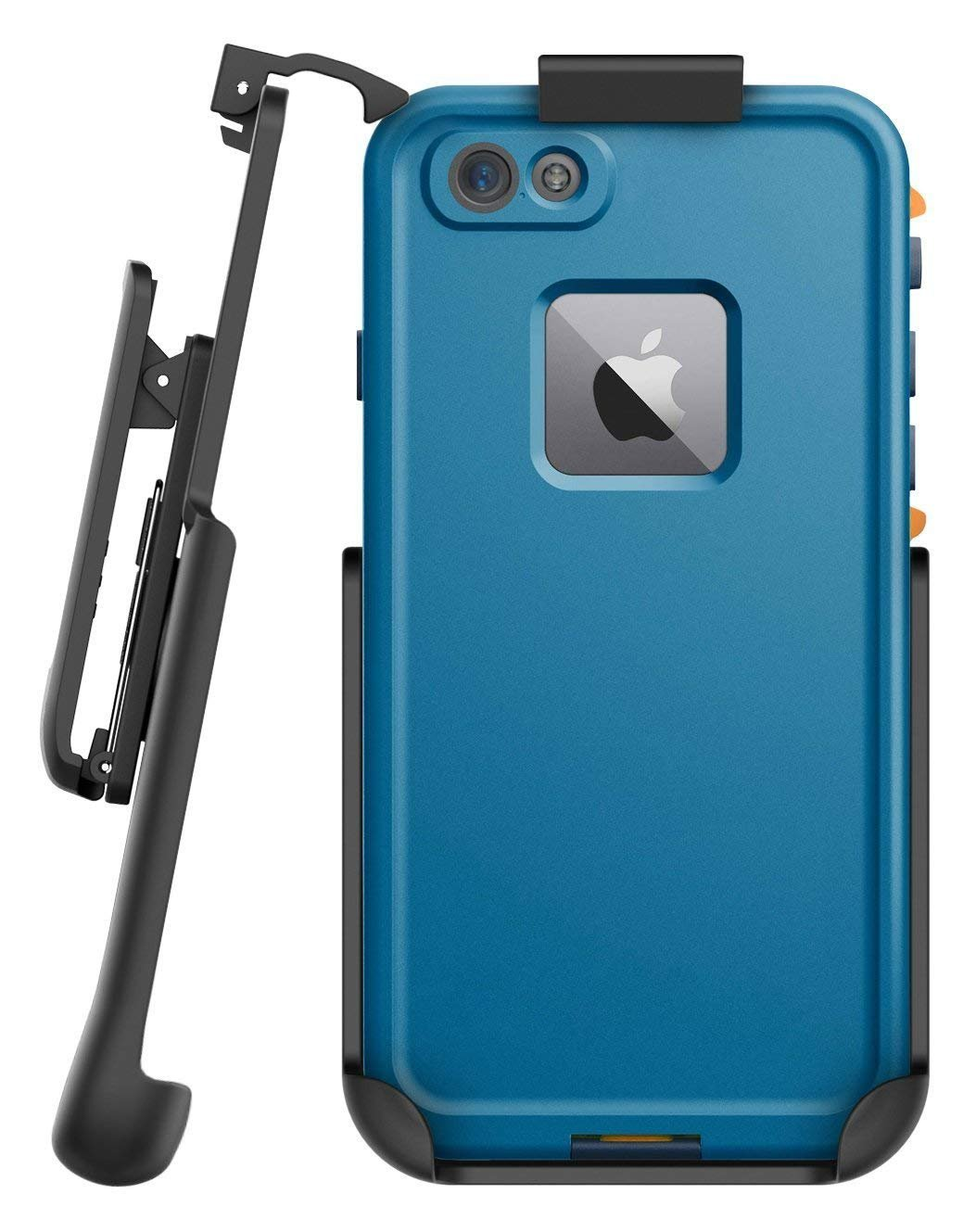 low priced bb432 da7e7 iPhone 6s Plus Lifeproof Fre Holster