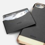 iPhone 8 Plus Artura Case Onyx