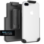 iPhone 7 Plus Clipmate Holster Black