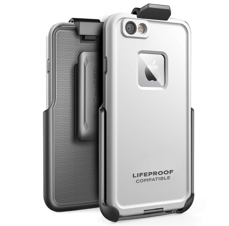 detailed look cf185 edbc5 iPhone 7 Plus Lifeproof Fre Holster - Encased