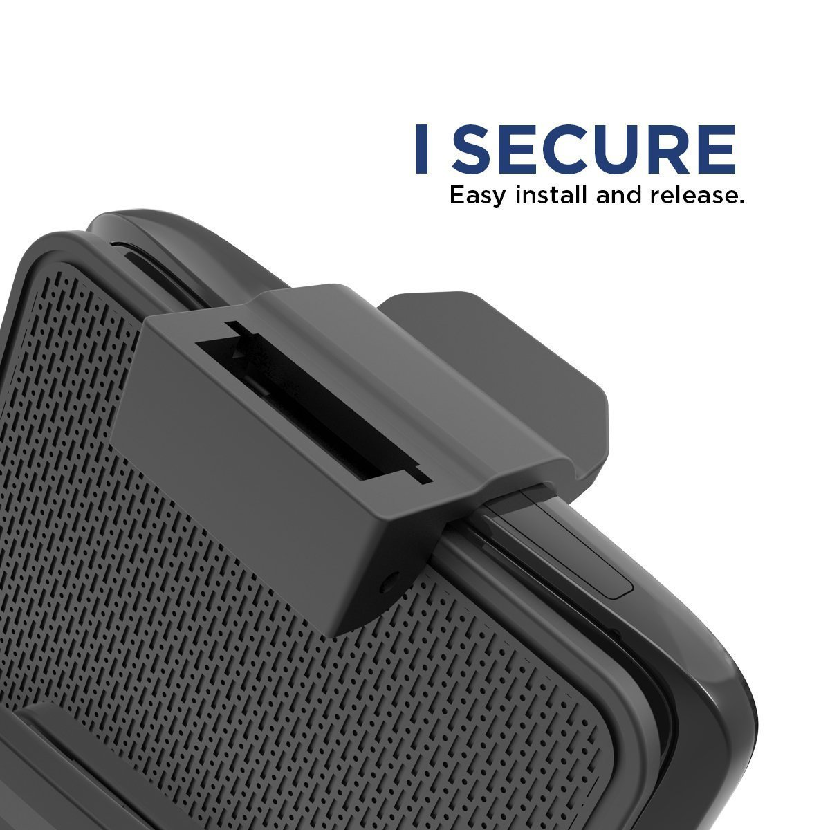 detailed look 3f31c 52a72 iPhone 7 Plus Lifeproof Fre Holster - Encased