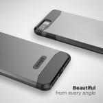 iPhone 8 Plus Scorpio R5 Case Grey