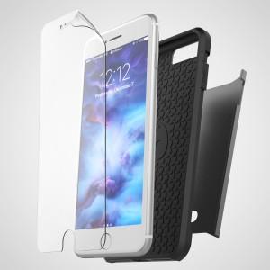iPhone 8 Scorpio R5 Case Grey