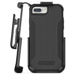 iPhone 8 Plus American Armor Case And Holster Black