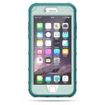 iPhone 7 Plus American Armor Case Green