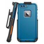 iPhone 8 Plus Lifeproof Fre Holster