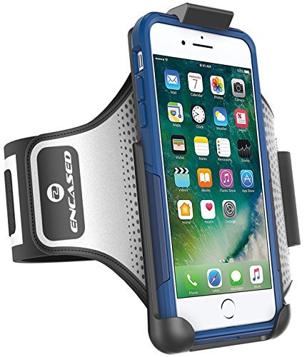 watch a470a 0be90 iPhone 8 Plus Otterbox Commuter Armband