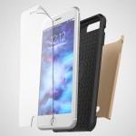iPhone 8 Plus R5 Scorpio Case Gold